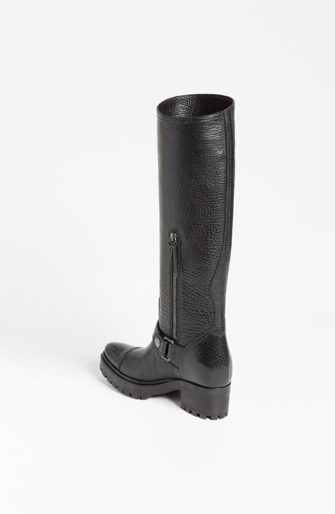Alternate Image 2  - Miu Miu Sport Sole Boot