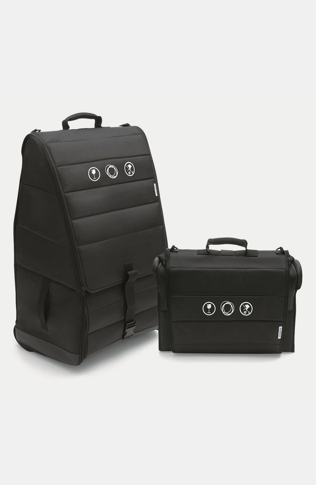 Alternate Image 5  - Bugaboo Comfort Stroller Transport Bag