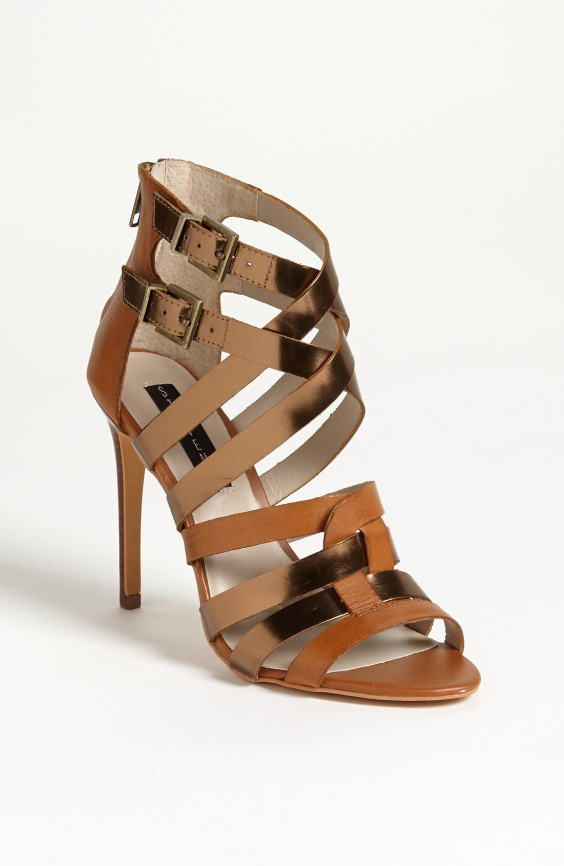 Alternate Image 1 Selected - Steven by Steve Madden 'Lively' Sandal
