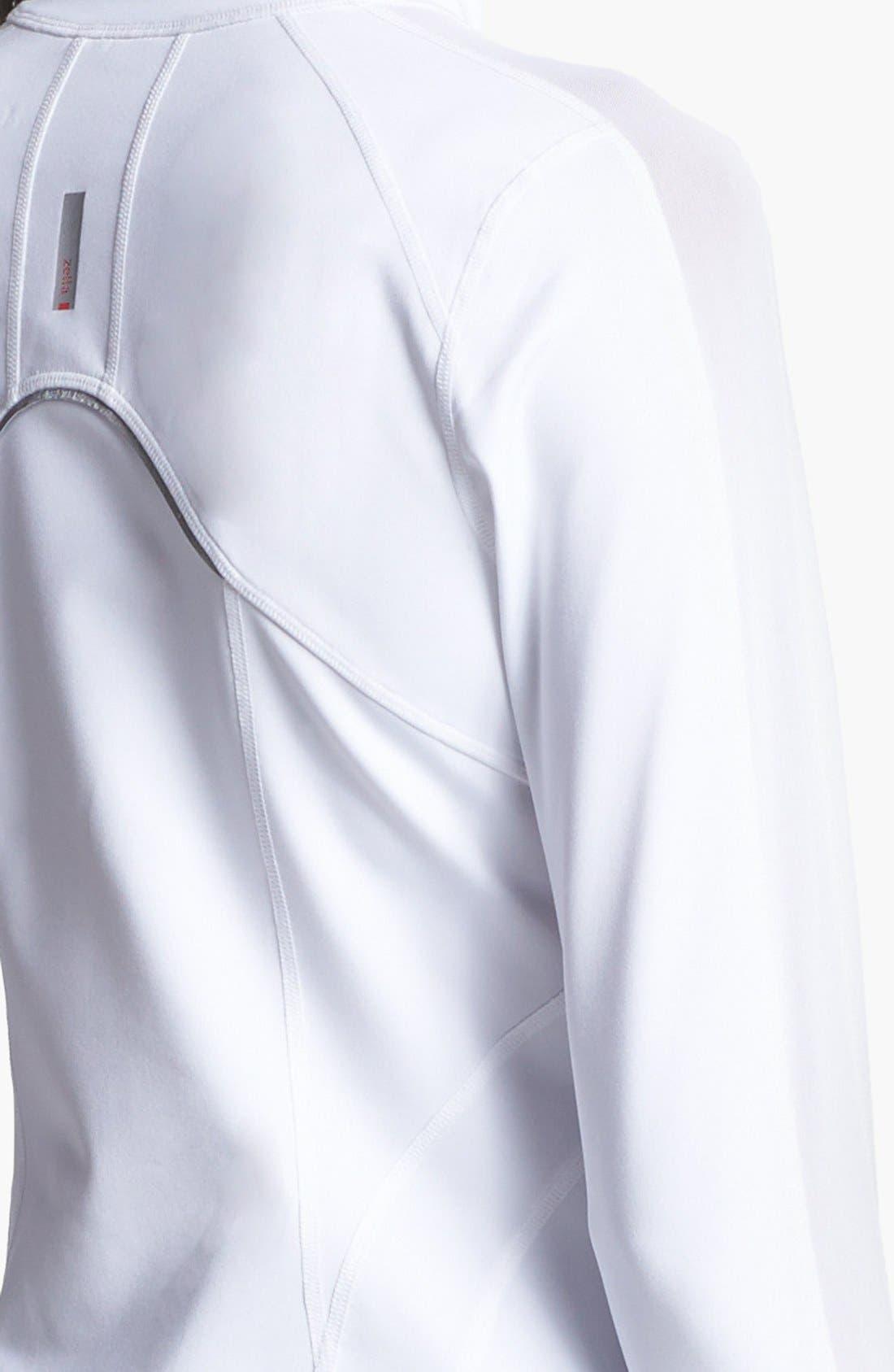 Alternate Image 5  - Zella 'Streamline' Jacket