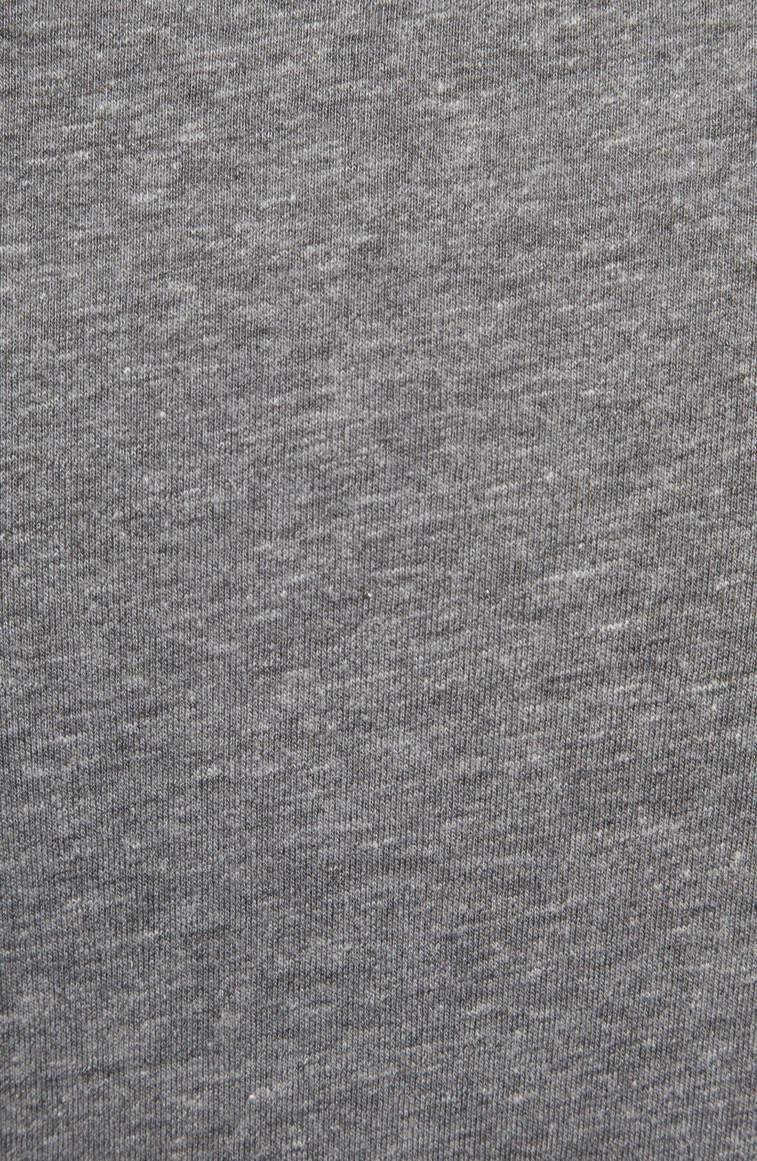 Alternate Image 3  - Original Penguin 'Mosaic Bird' T-Shirt