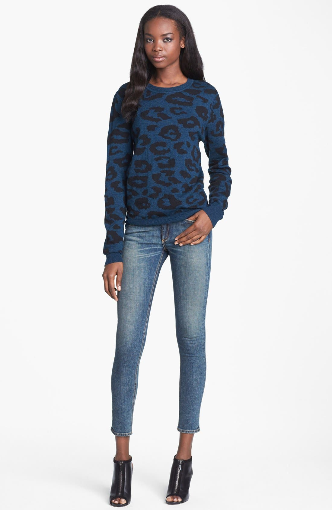 Main Image - A.L.C. 'Grimal' Sweater