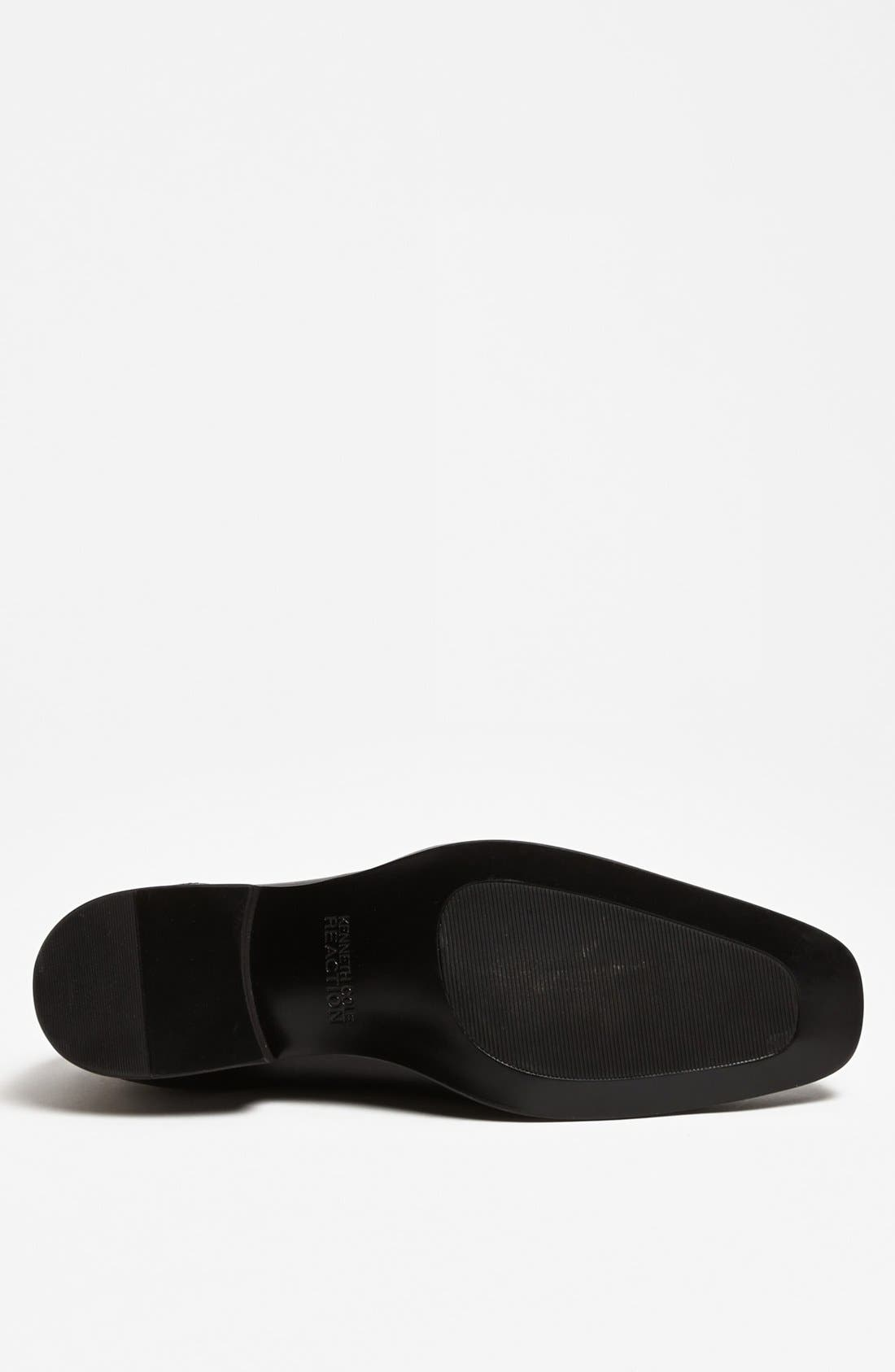 Alternate Image 4  - Kenneth Cole Reaction 'The Jig is Up' Venetian Loafer
