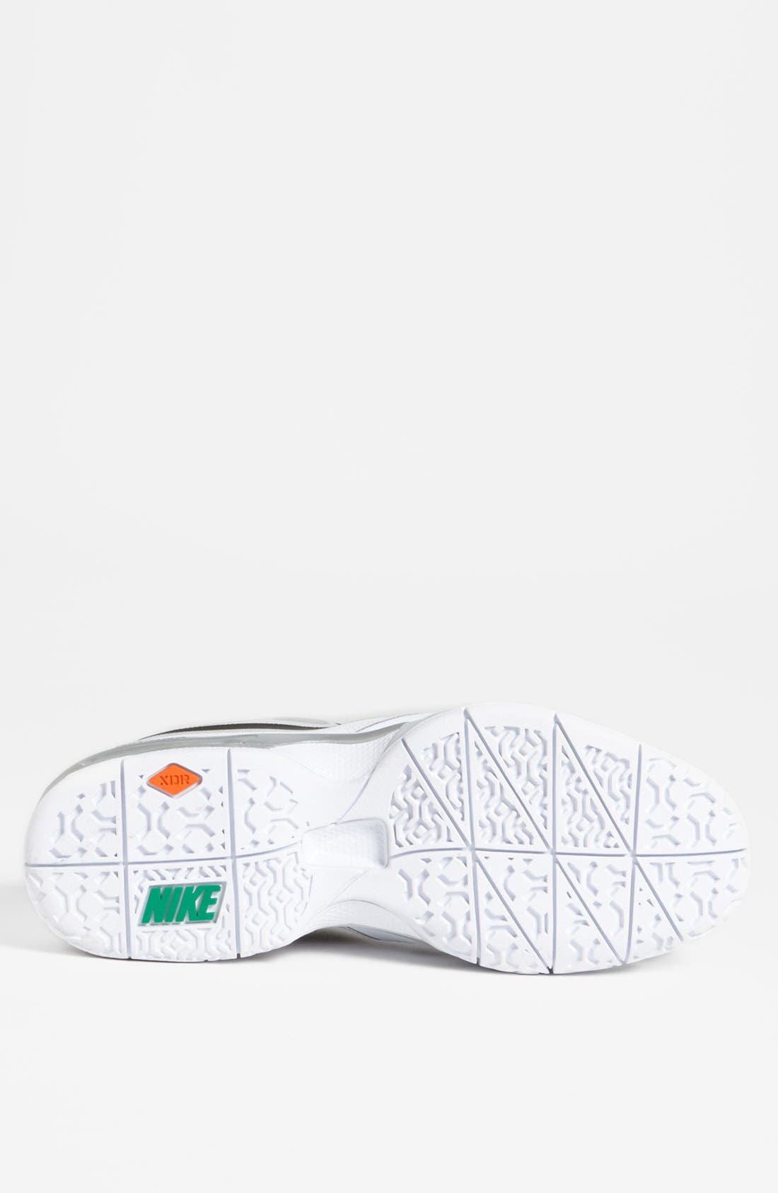 Alternate Image 4  - Nike 'Air Max Court Ballistec 4.3' Tennis Shoe (Men)