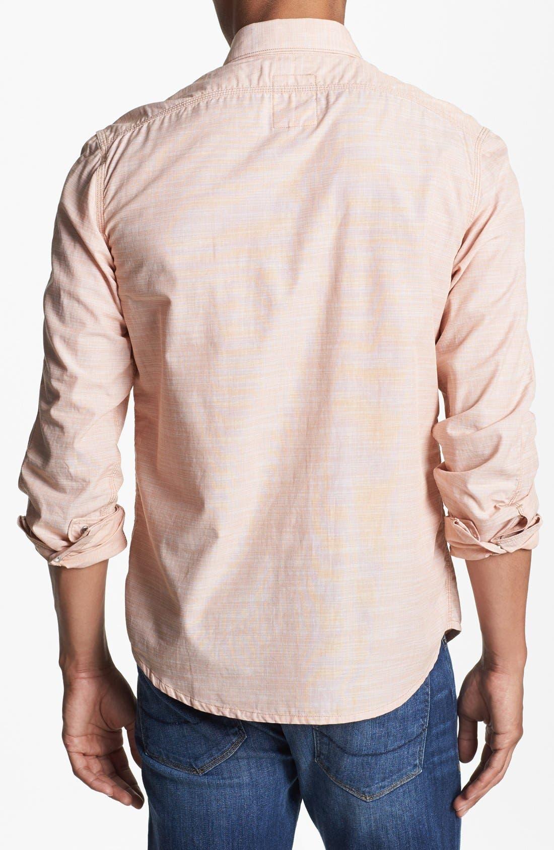 Alternate Image 2  - G-Star Raw 'Hunter' Western Denim Shirt