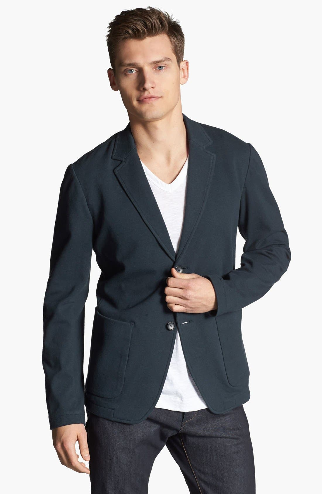 Main Image - Theory 'Stealther Zarek' Sportcoat