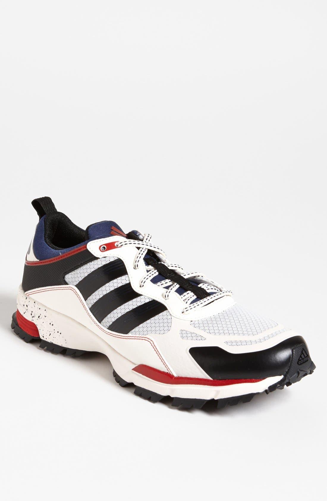 Alternate Image 1 Selected - adidas 'Response TR ReRun' Trail Running Shoe (Men)