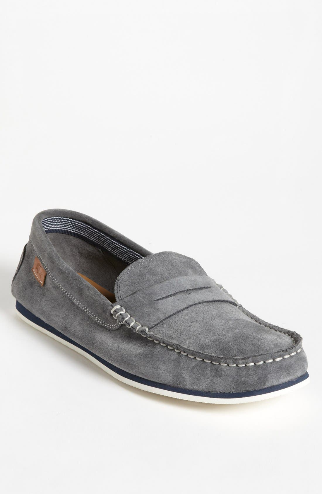 Main Image - Lacoste 'Chanler' Penny Loafer (Online Only)