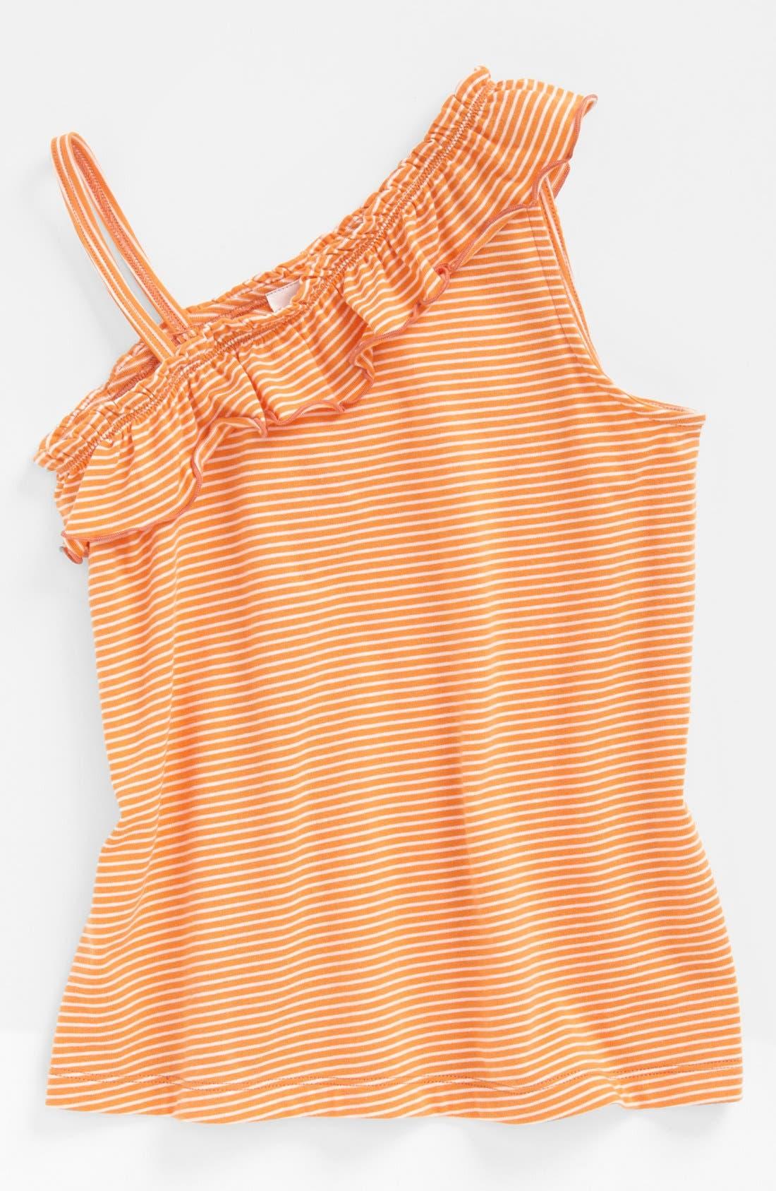 Alternate Image 1 Selected - Tucker + Tate 'Isabelle' Knit Top (Big Girls)