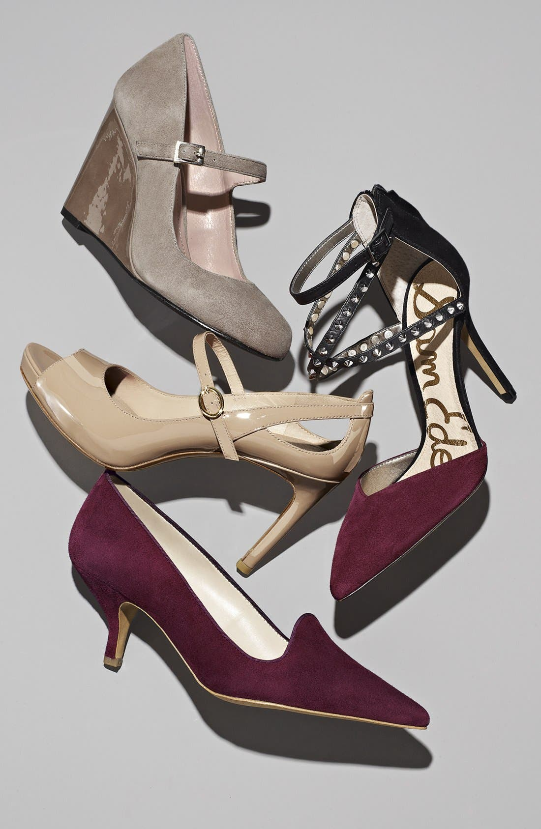 Alternate Image 5  - Sam Edelman 'Darla' Pump
