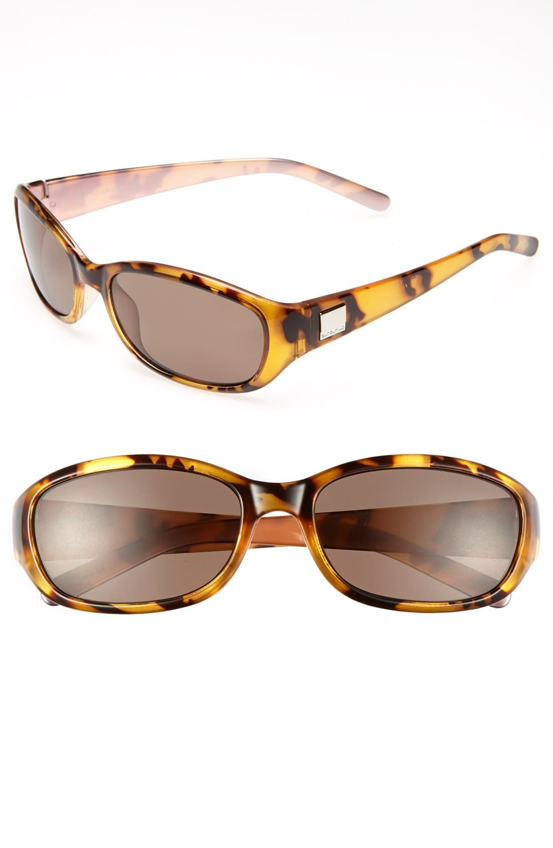 Alternate Image 1 Selected - Suncloud 'Iris' Polarized Sunglasses
