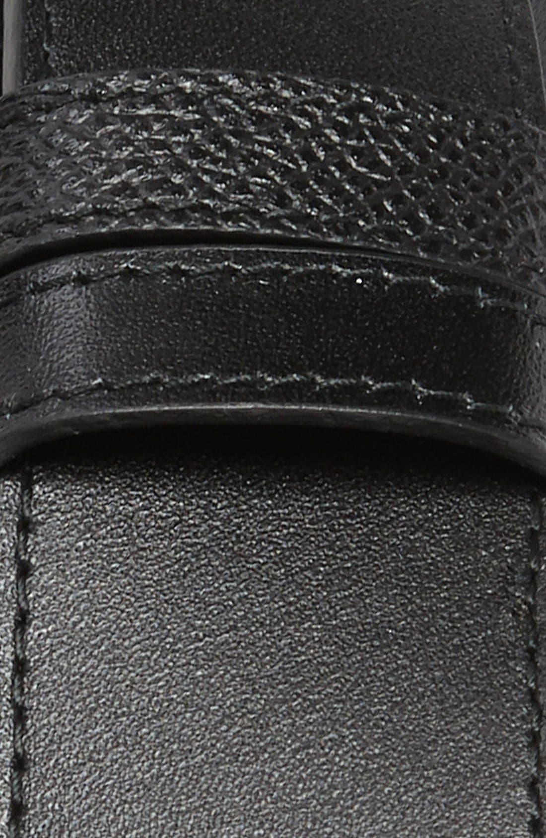 Alternate Image 2  - Bally 'Derui' Leather Belt