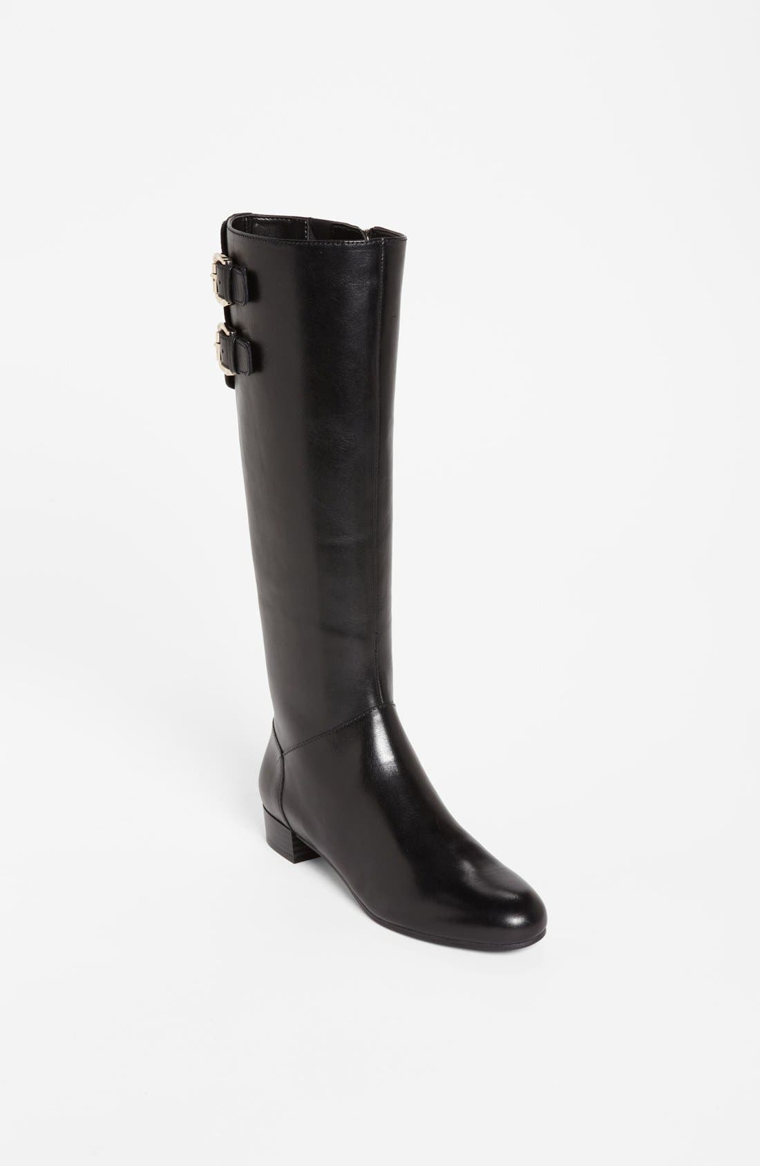 Alternate Image 1 Selected - Enzo Angiolini 'Maro' Boot