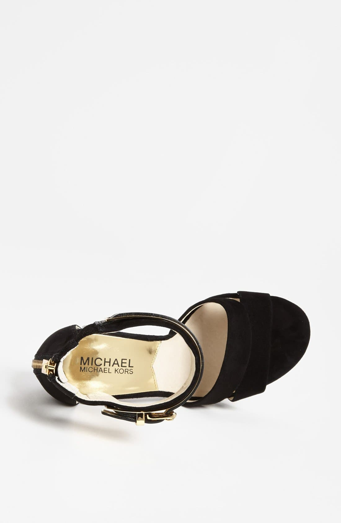 Alternate Image 3  - MICHAEL Michael Kors 'Karlie' Pump