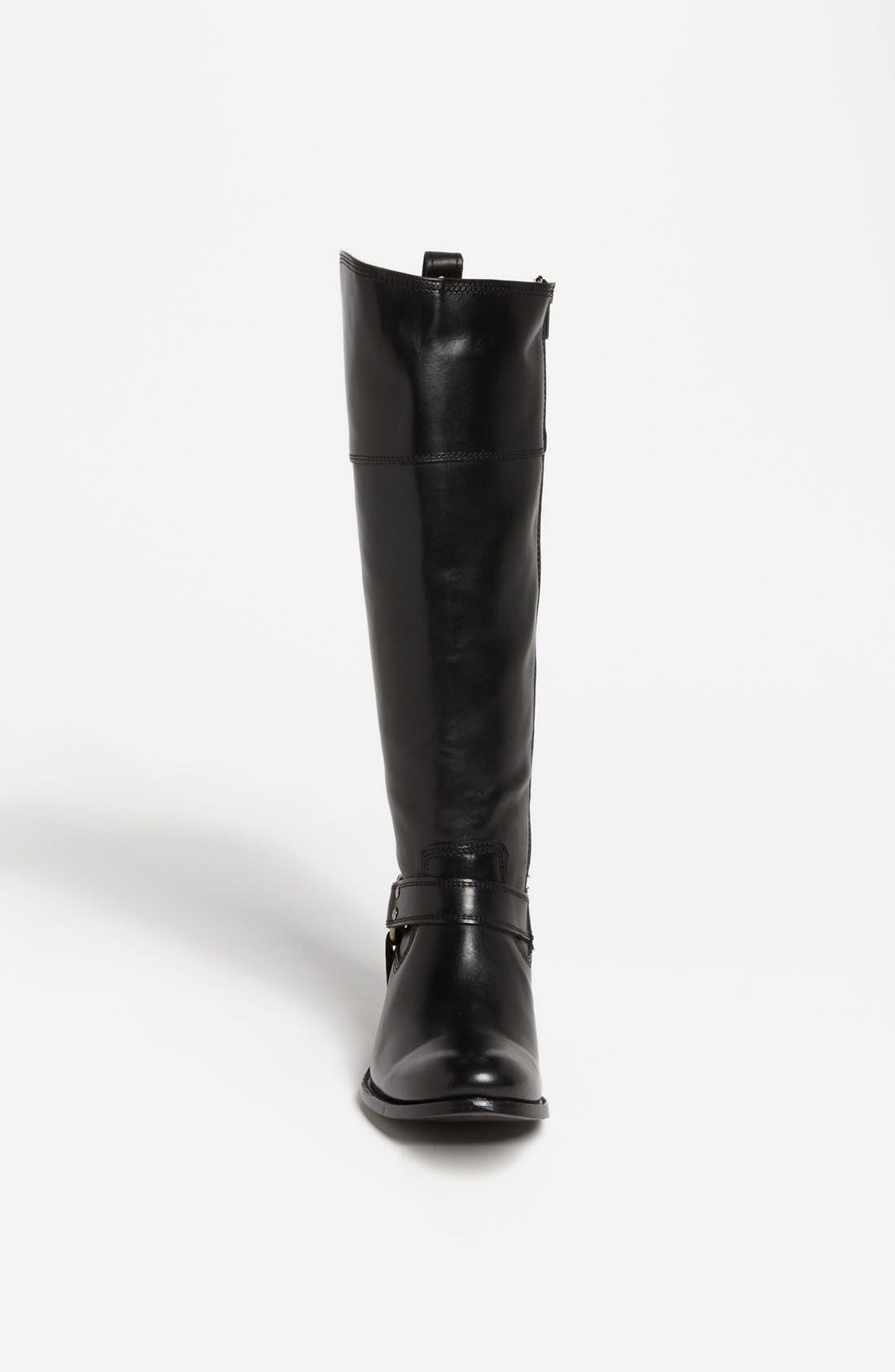Alternate Image 3  - Frye 'Melissa Harness' Boot (Extended Calf)