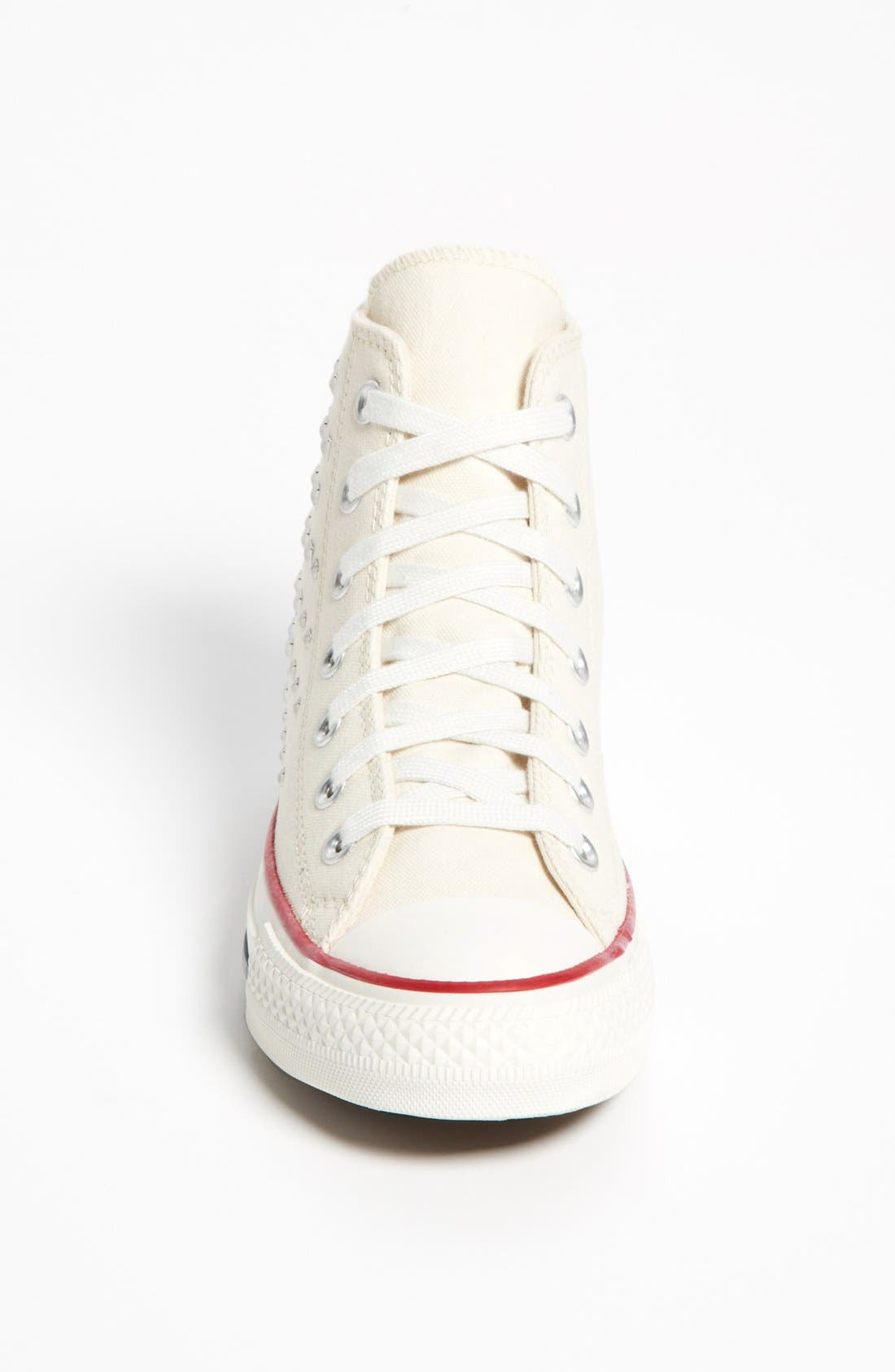 Alternate Image 3  - Converse Chuck Taylor® All Star® 'Collar Studs' Sneaker (Women)