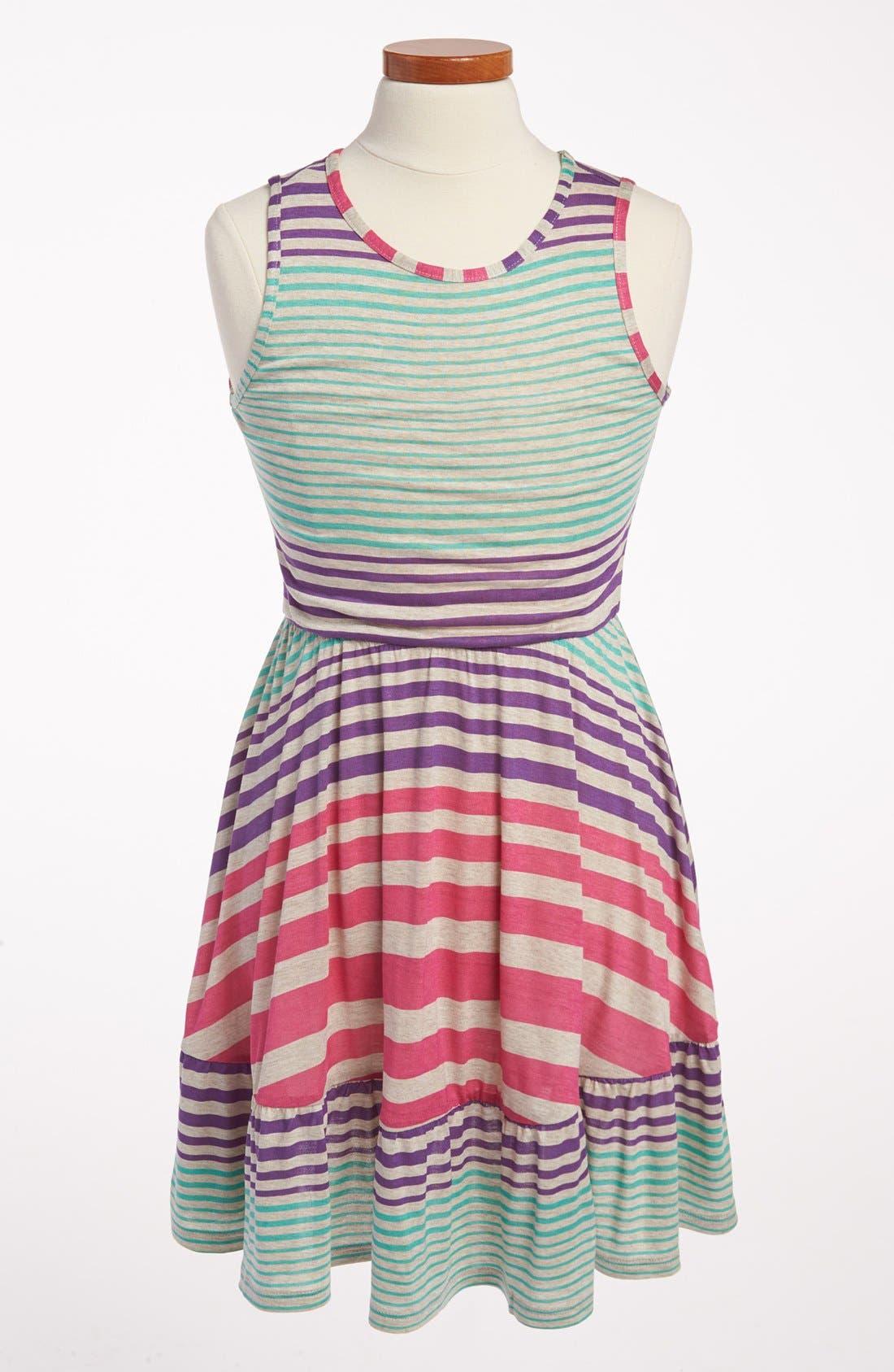 Alternate Image 1 Selected - Ella Moss 'Carmela' Dress