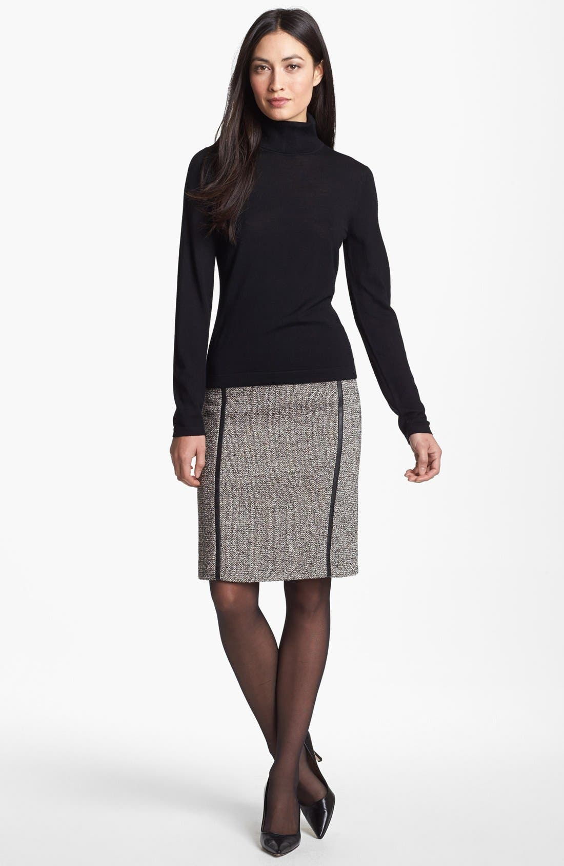 Alternate Image 3  - BOSS HUGO BOSS 'Vellisa' Skirt