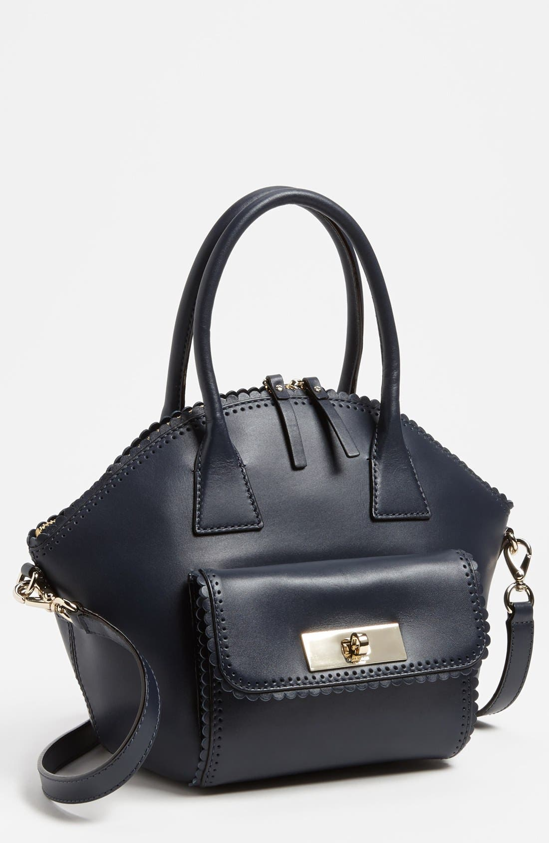 Main Image - kate spade new york 'palm springs - maggie' satchel