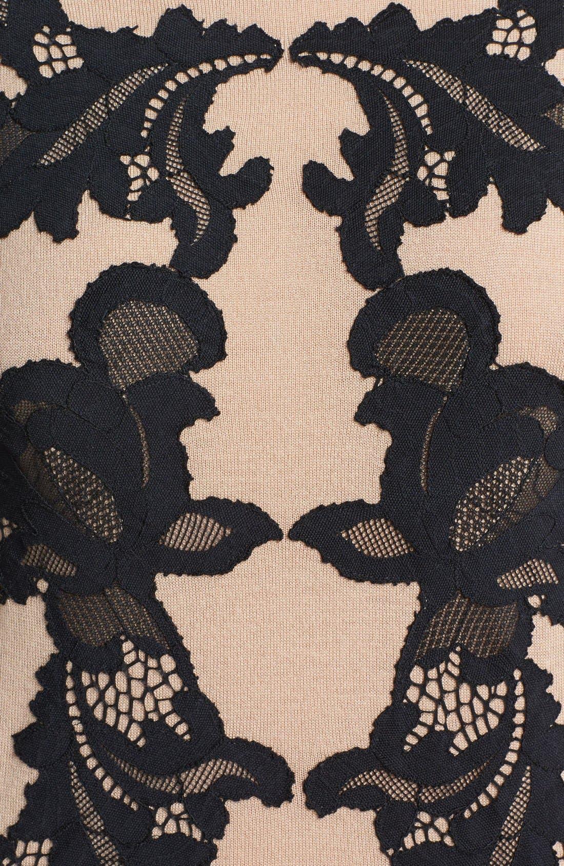 Alternate Image 3  - Diane von Furstenberg 'Shara' Wool Sweater