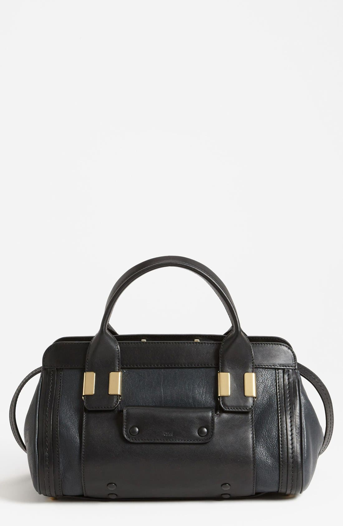 Alternate Image 1 Selected - Chloé 'Alice - Mini' Crossbody Bag
