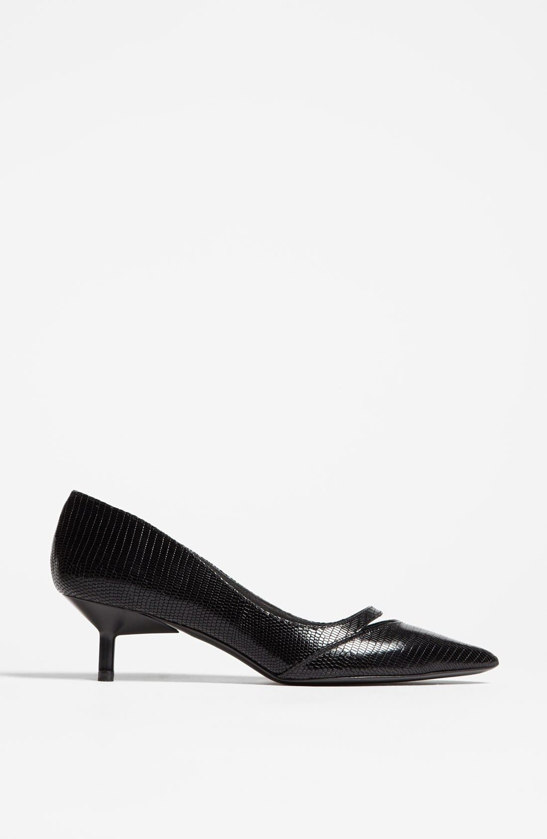 Alternate Image 4  - Kurt Geiger London 'Cordelia' Pump