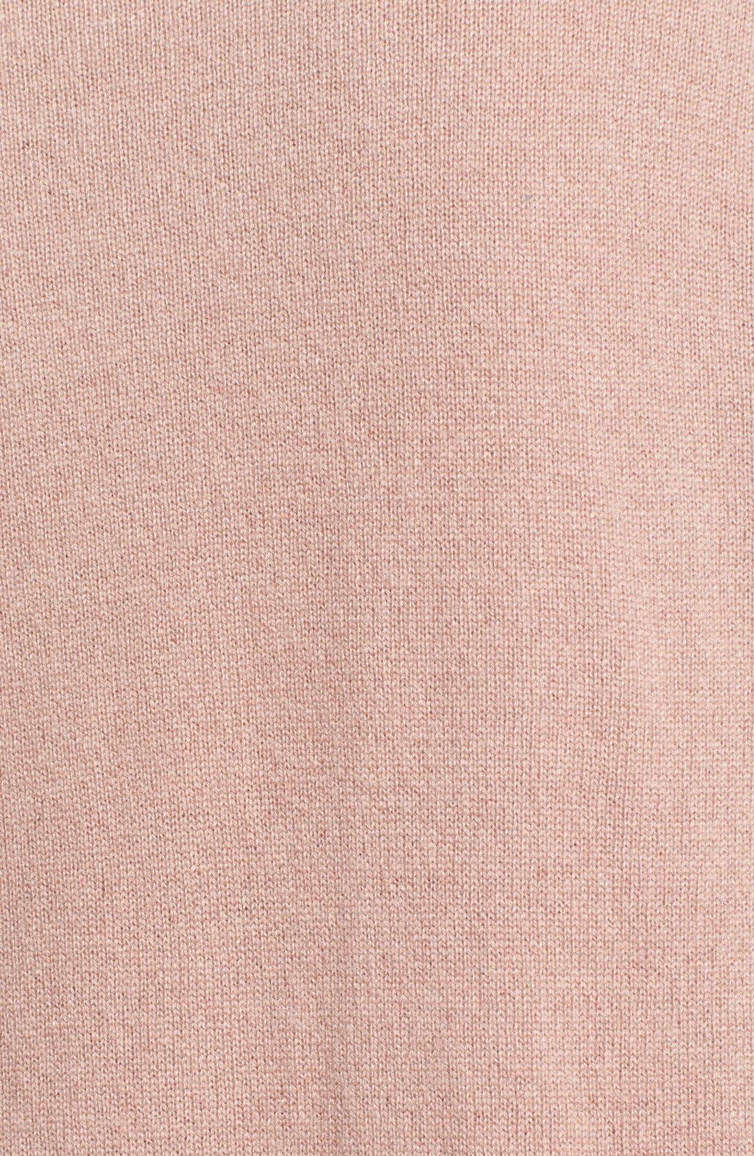 Alternate Image 3  - Equipment 'Rei' Cashmere Sweater