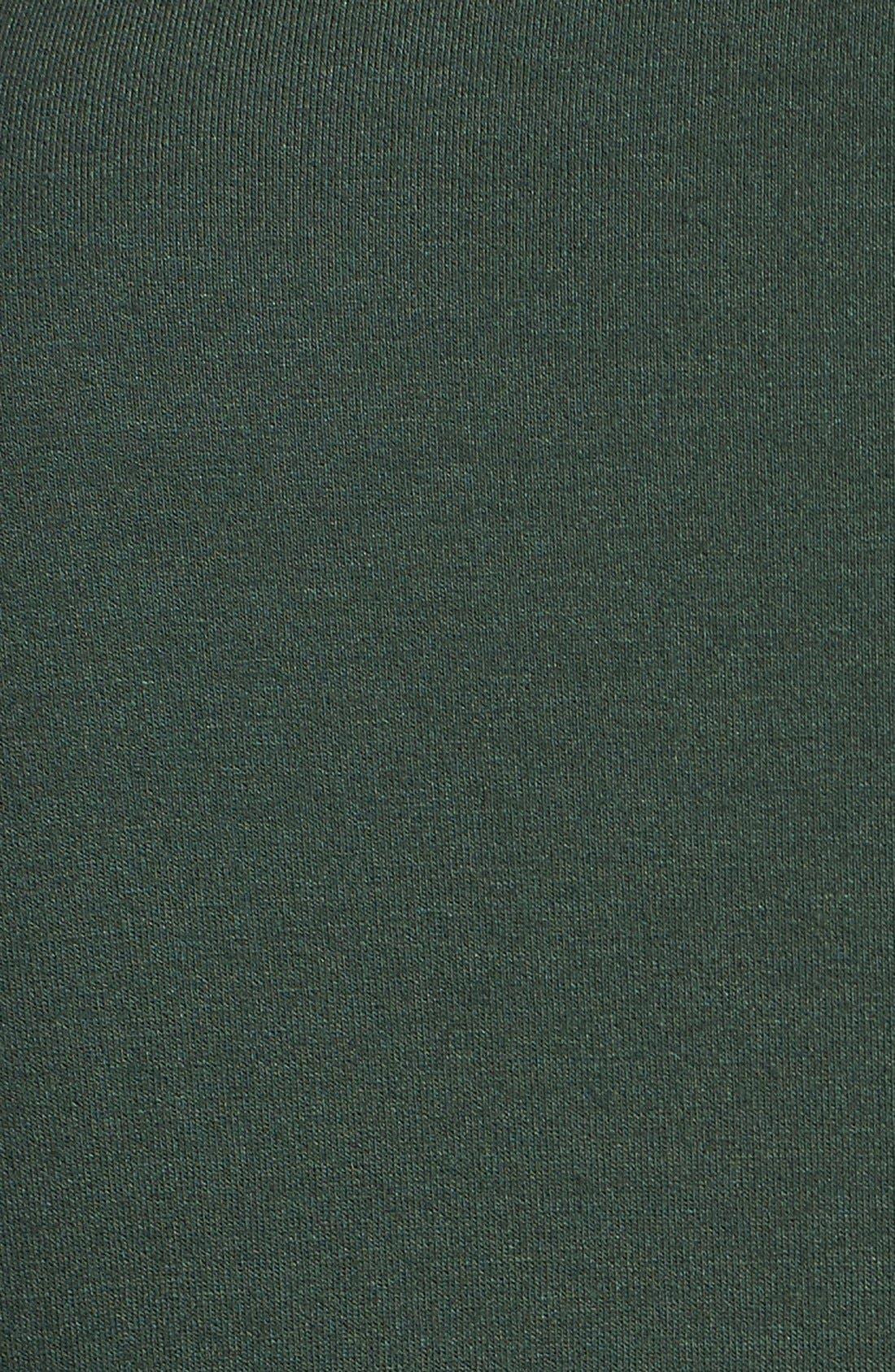 Alternate Image 2  - Vince Camuto Jersey Wrap Top (Plus Size)