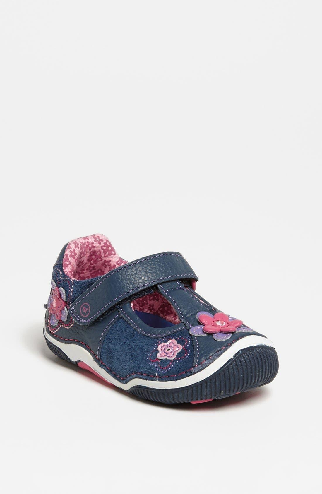 Alternate Image 1 Selected - Stride Rite 'Meadow' Sneaker (Baby, Walker & Toddler)