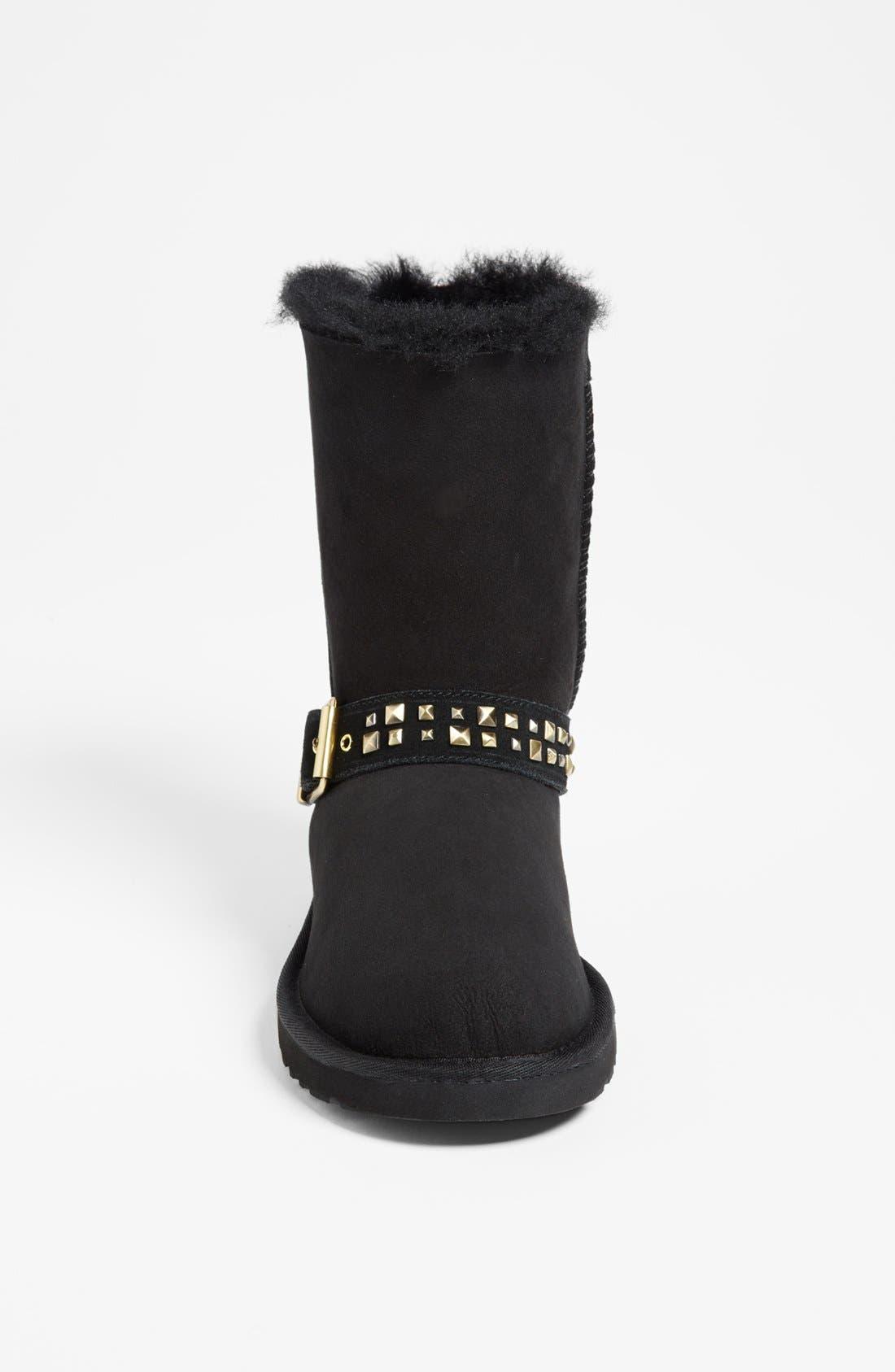 Alternate Image 3  - UGG® Australia 'Blaise Studs' Boot (Women) (Nordstrom Exclusive)