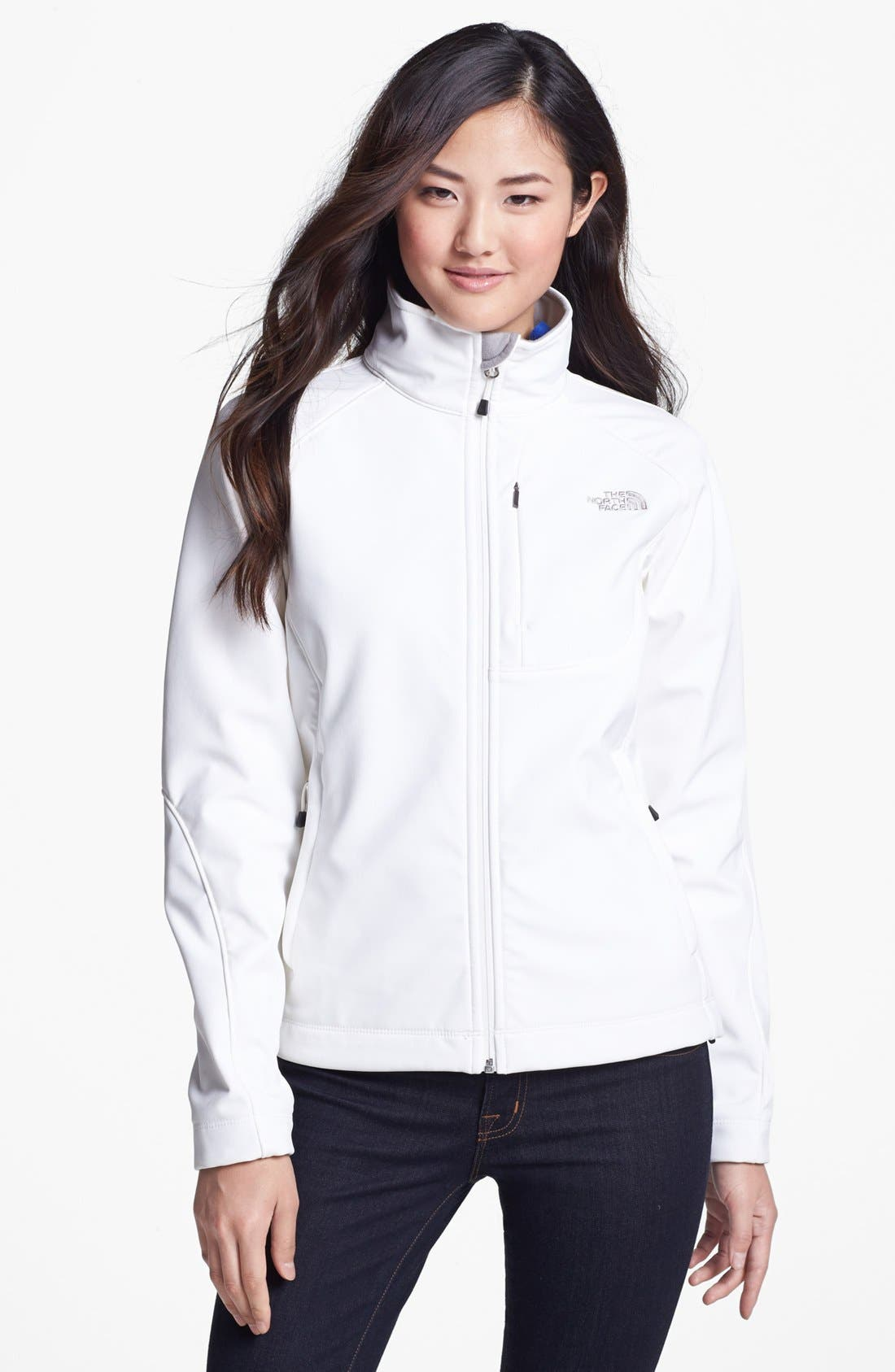 Alternate Image 1 Selected - The North Face 'Apex Bionic' Soft Shell Jacket