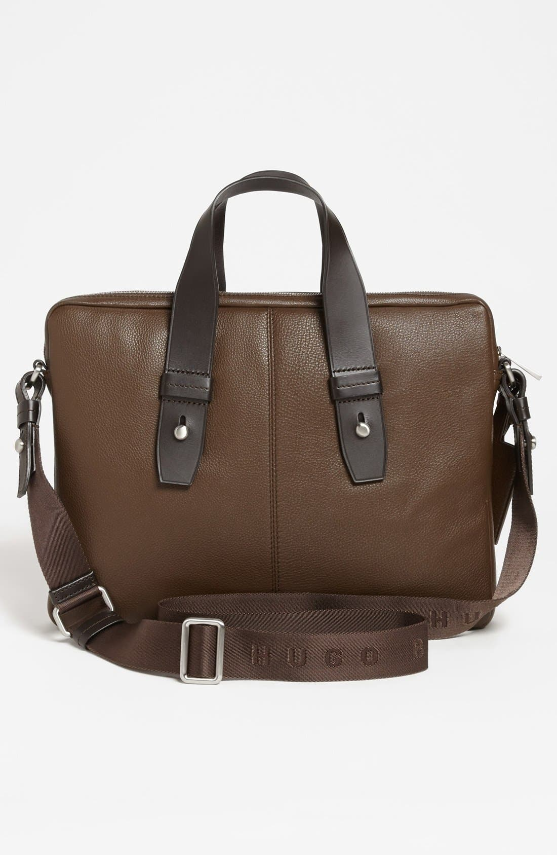 Alternate Image 2  - BOSS HUGO BOSS 'Baptiste' Work Bag