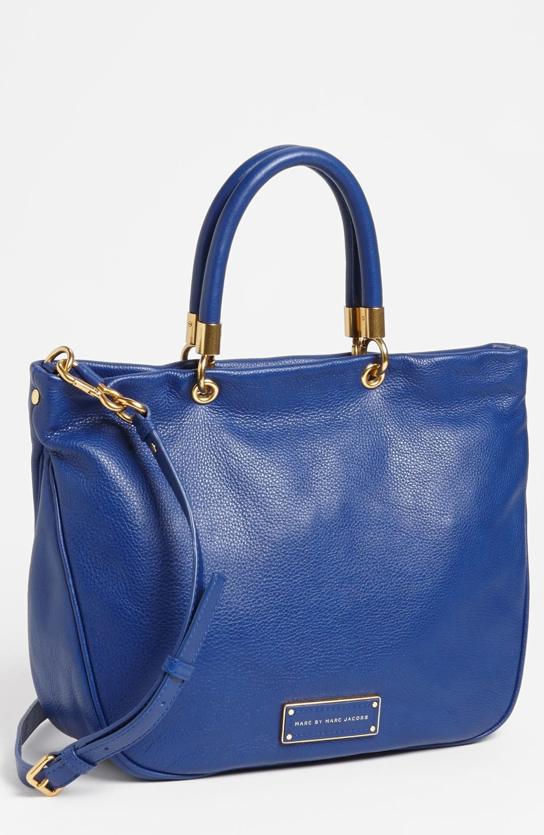 Alternate Image 1 Selected - MARC BY MARC JACOBS 'Too Hot to Handle - Mini' Shopper