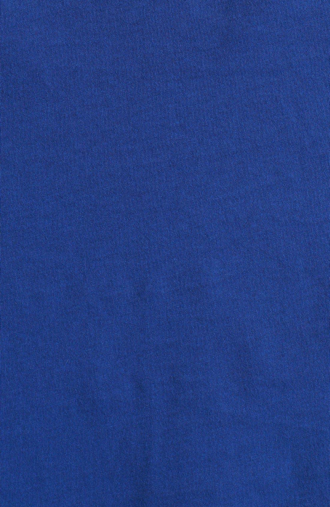 Alternate Image 3  - Burberry Brit 'Campbell' Long Sleeve Henley