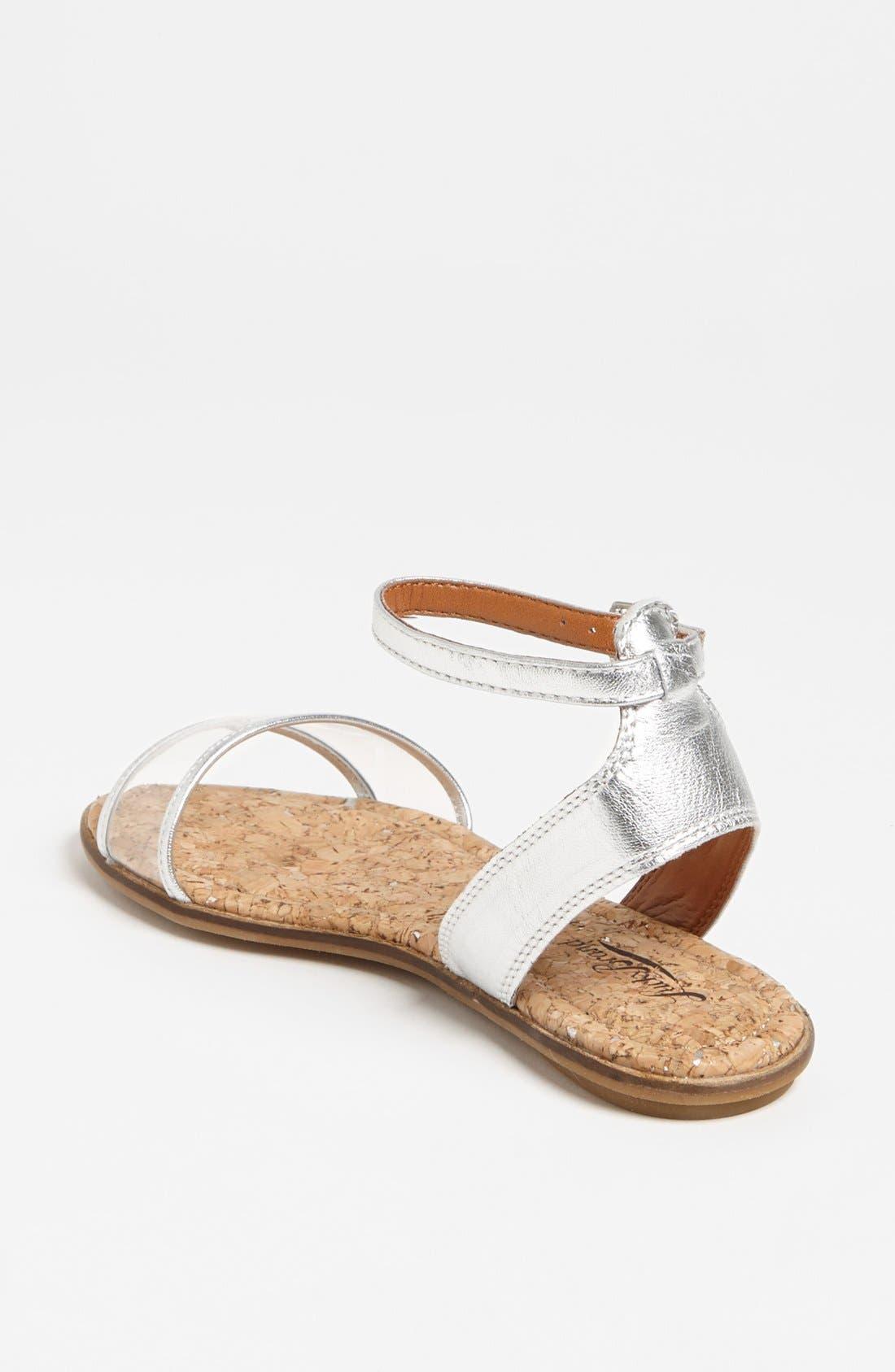 Alternate Image 2  - Lucky Brand 'Covela' Sandal