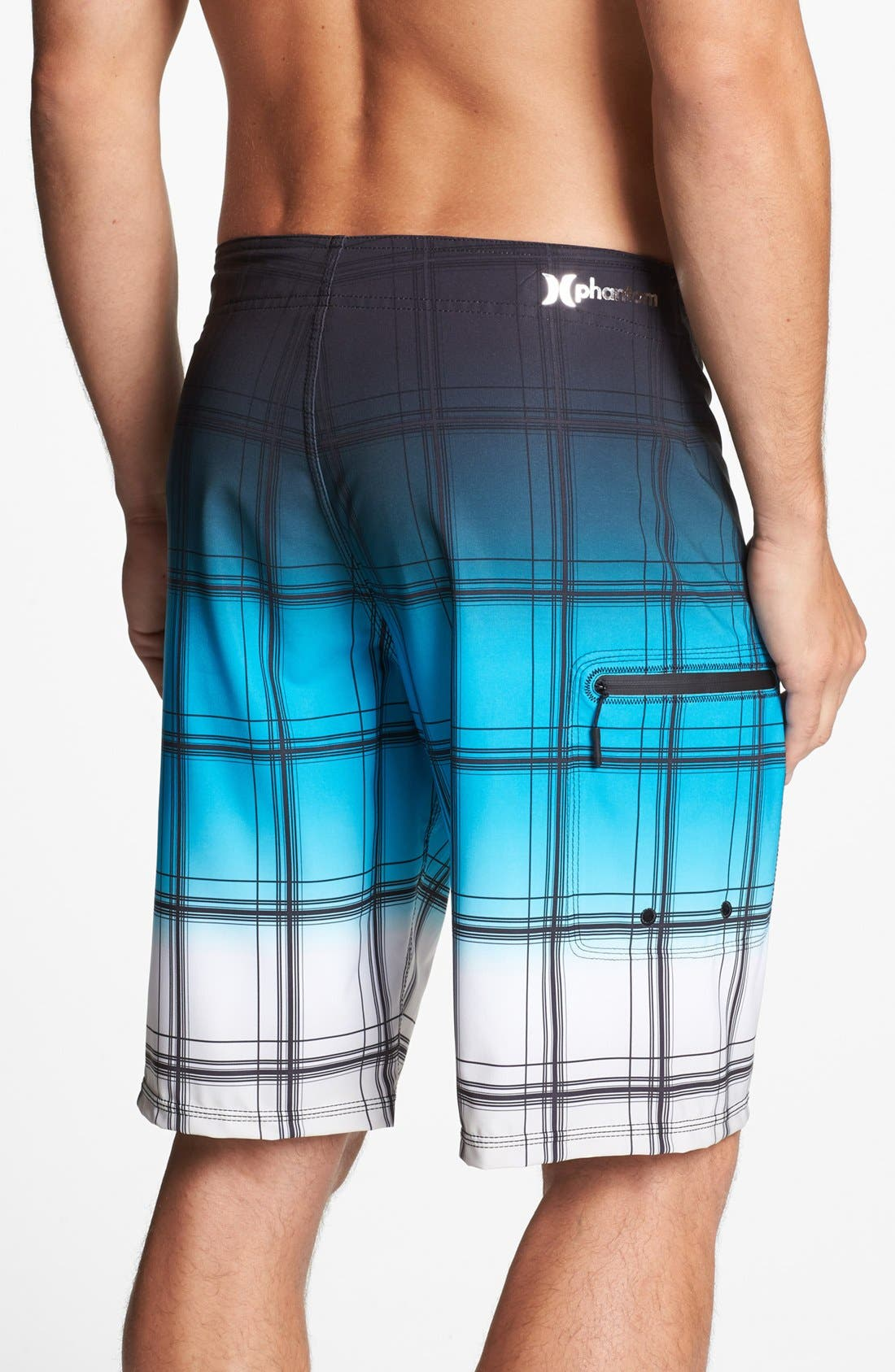 Alternate Image 2  - Hurley 'Phantom 60 Puerto Rico Sands' Board Shorts