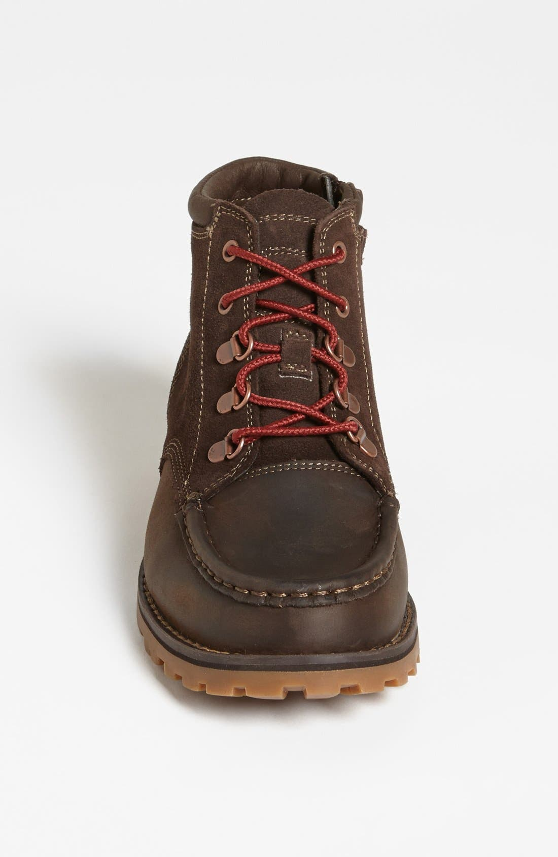 Alternate Image 3  - Timberland Earthkeepers® 'Asphalt' Boot (Little Kid & Big Kid)