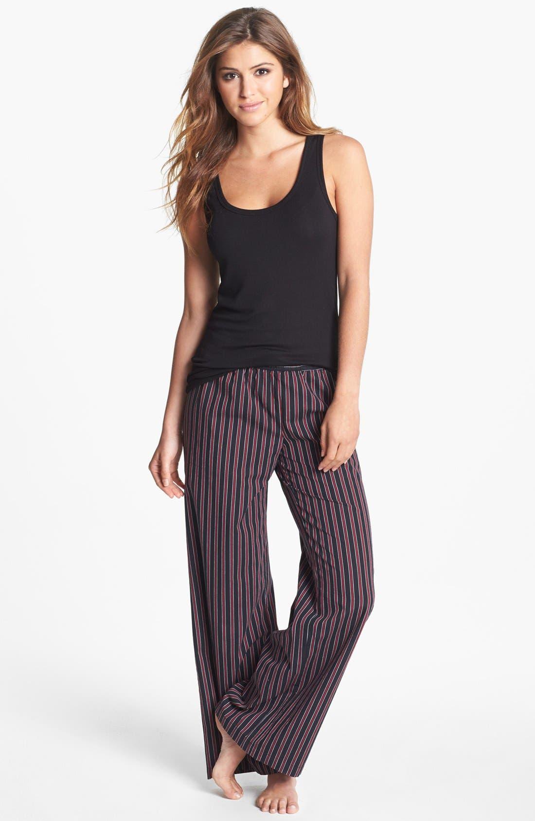 Alternate Image 3  - Shimera Stripe Lounge Pants