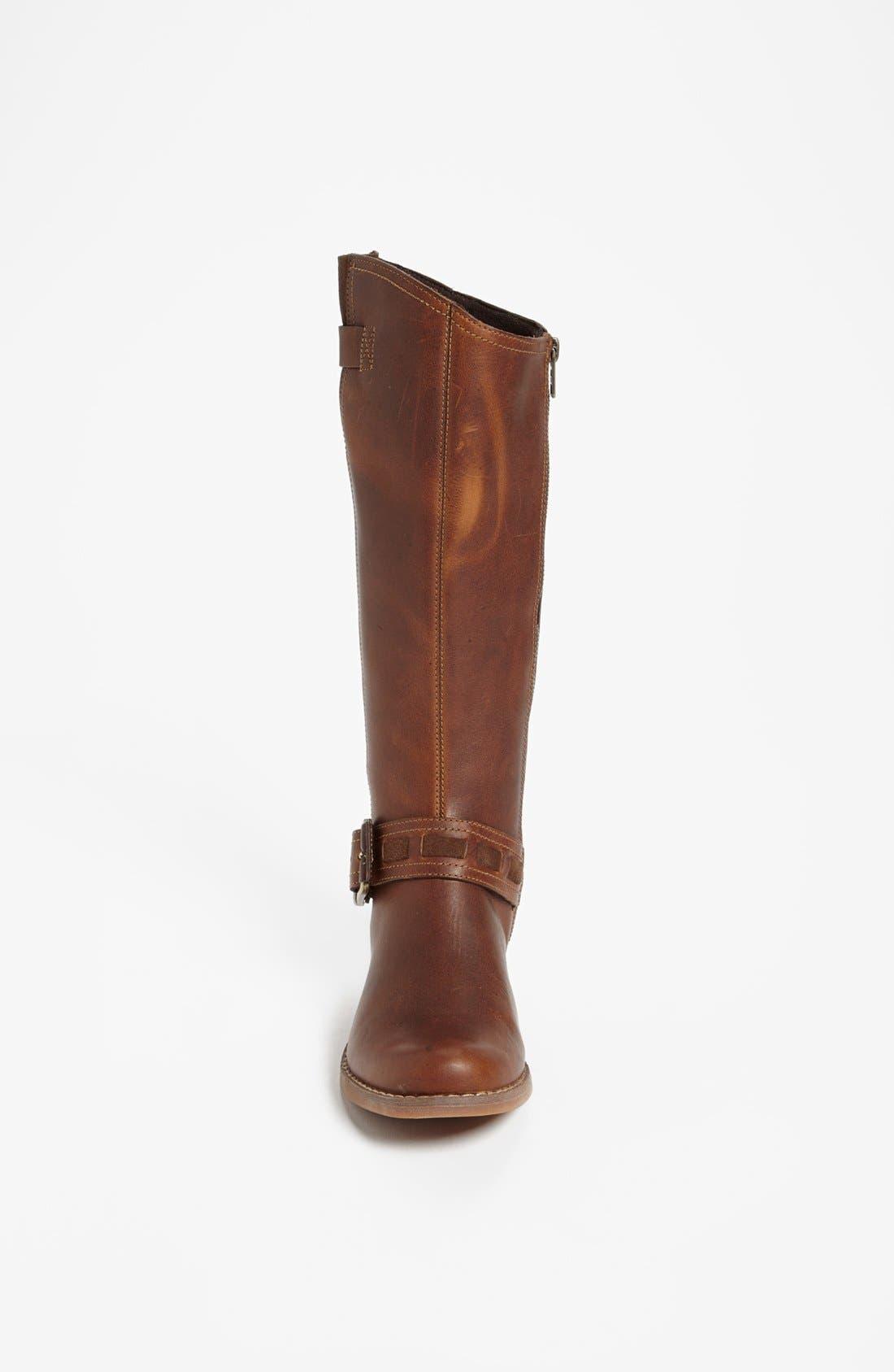 Alternate Image 3  - Timberland Earthkeepers® 'Savin Hill - Tall' Boot