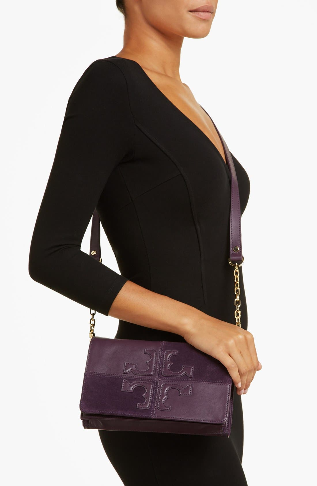 Alternate Image 2  - Tory Burch 'Natalie' Crossbody Bag