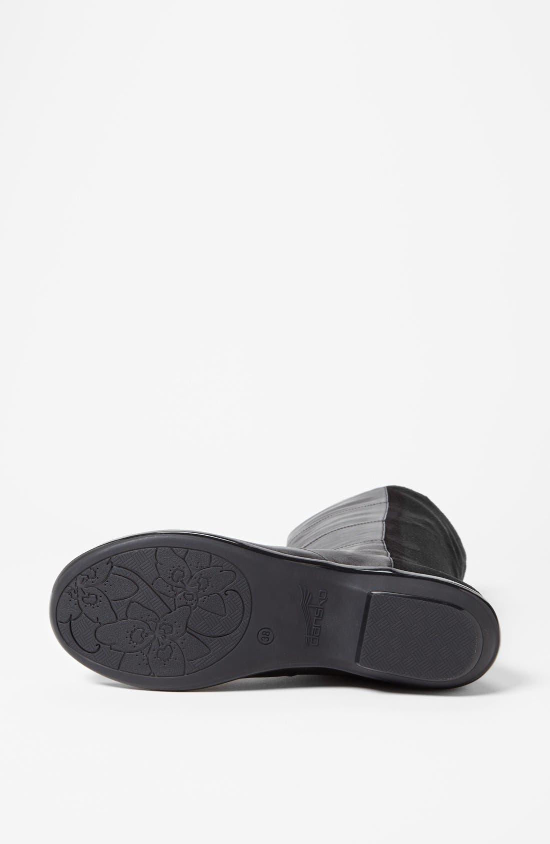 Alternate Image 4  - Dansko 'Ottavia' Boot