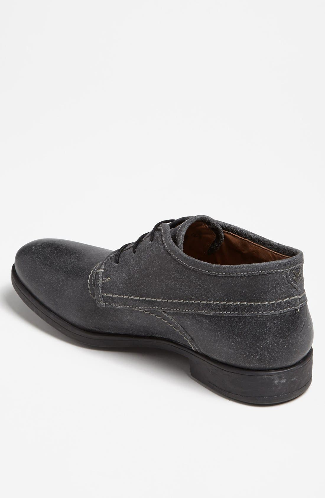 Alternate Image 2  - John Varvatos Collection 'Dylan' Laceless Chukka Boot