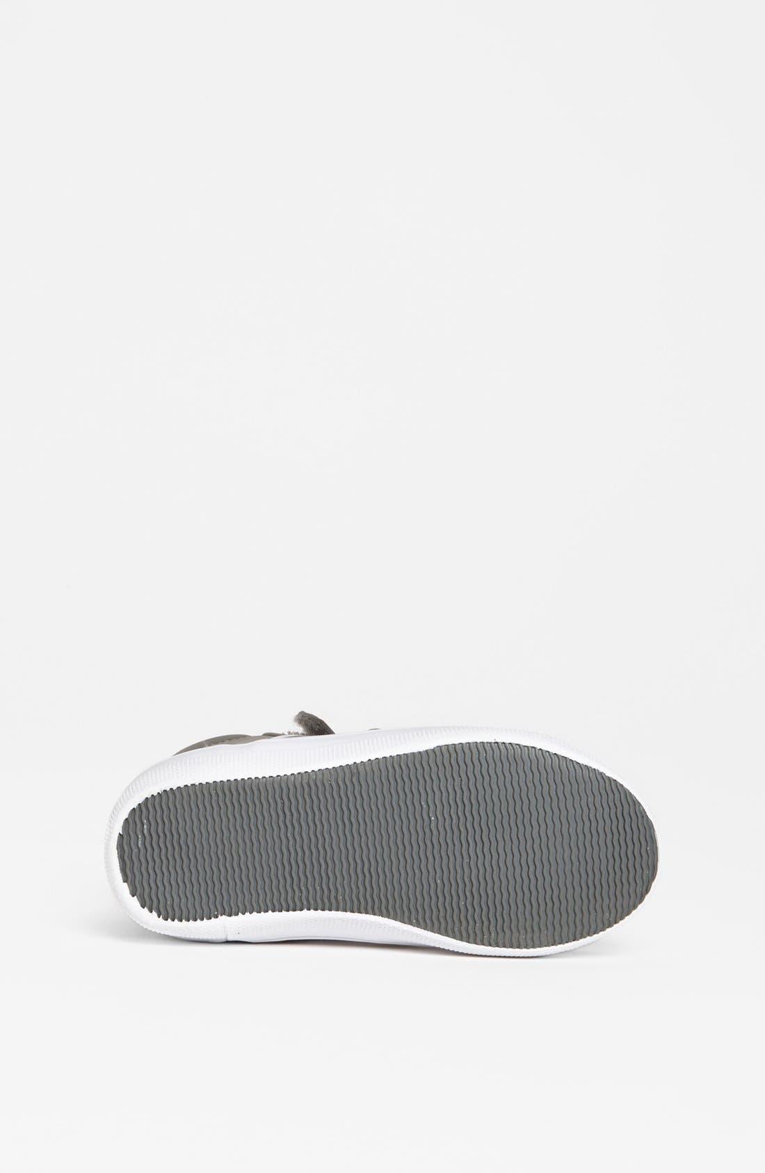 Alternate Image 4  - Lacoste 'Fairlead' Mid Sneaker (Toddler)