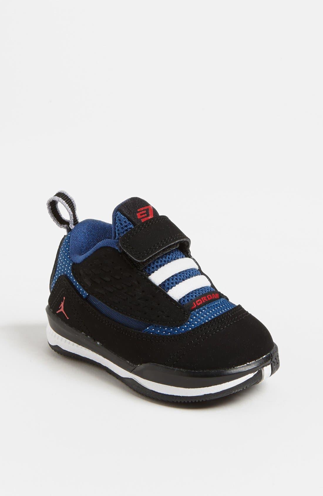 Alternate Image 1 Selected - Nike 'Air Jordan CP3 VI' Basketball Shoe (Baby, Walker & Toddler)