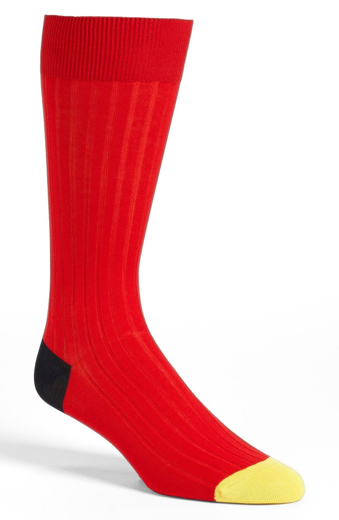 Alternate Image 1 Selected - Pantherella 'Portobello' Socks