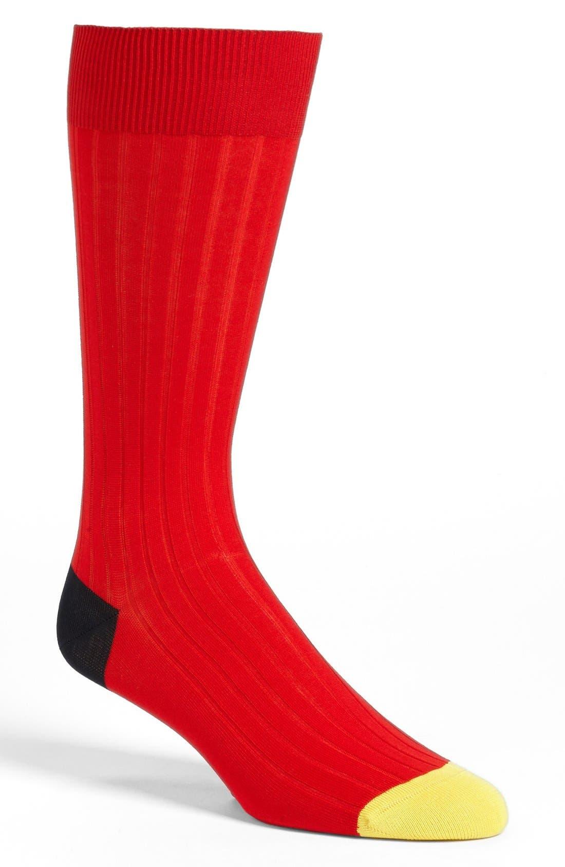 Main Image - Pantherella 'Portobello' Socks