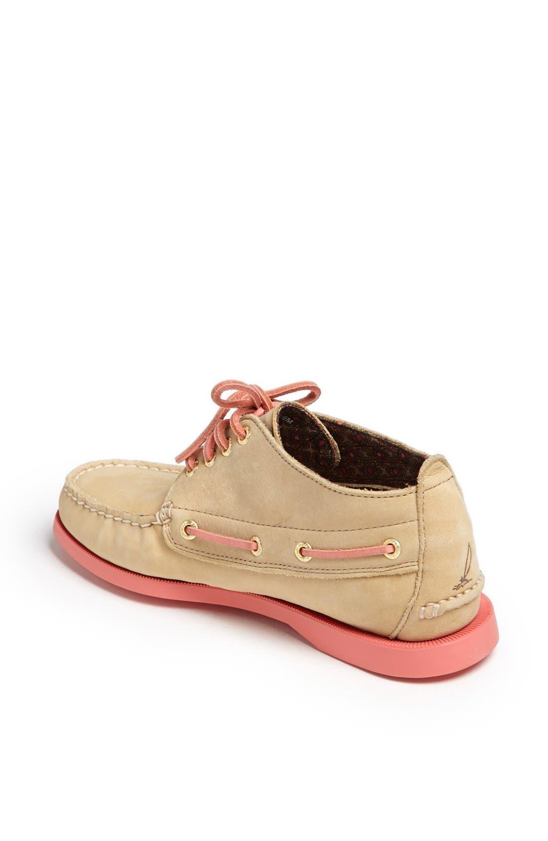 Alternate Image 2  - Sperry Top-Sider® 'Baystar' Chukka Boot (Women)