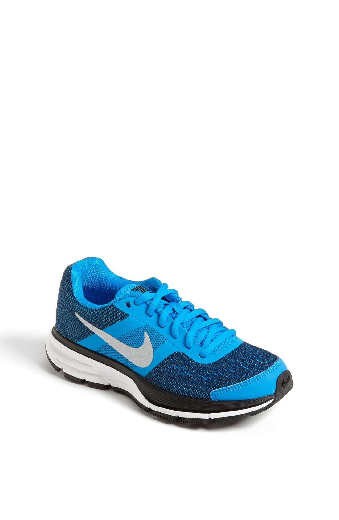 Alternate Image 1 Selected - Nike 'Air Pegasus+ 30 GS' Running Shoe (Little Kid & Big Kid)