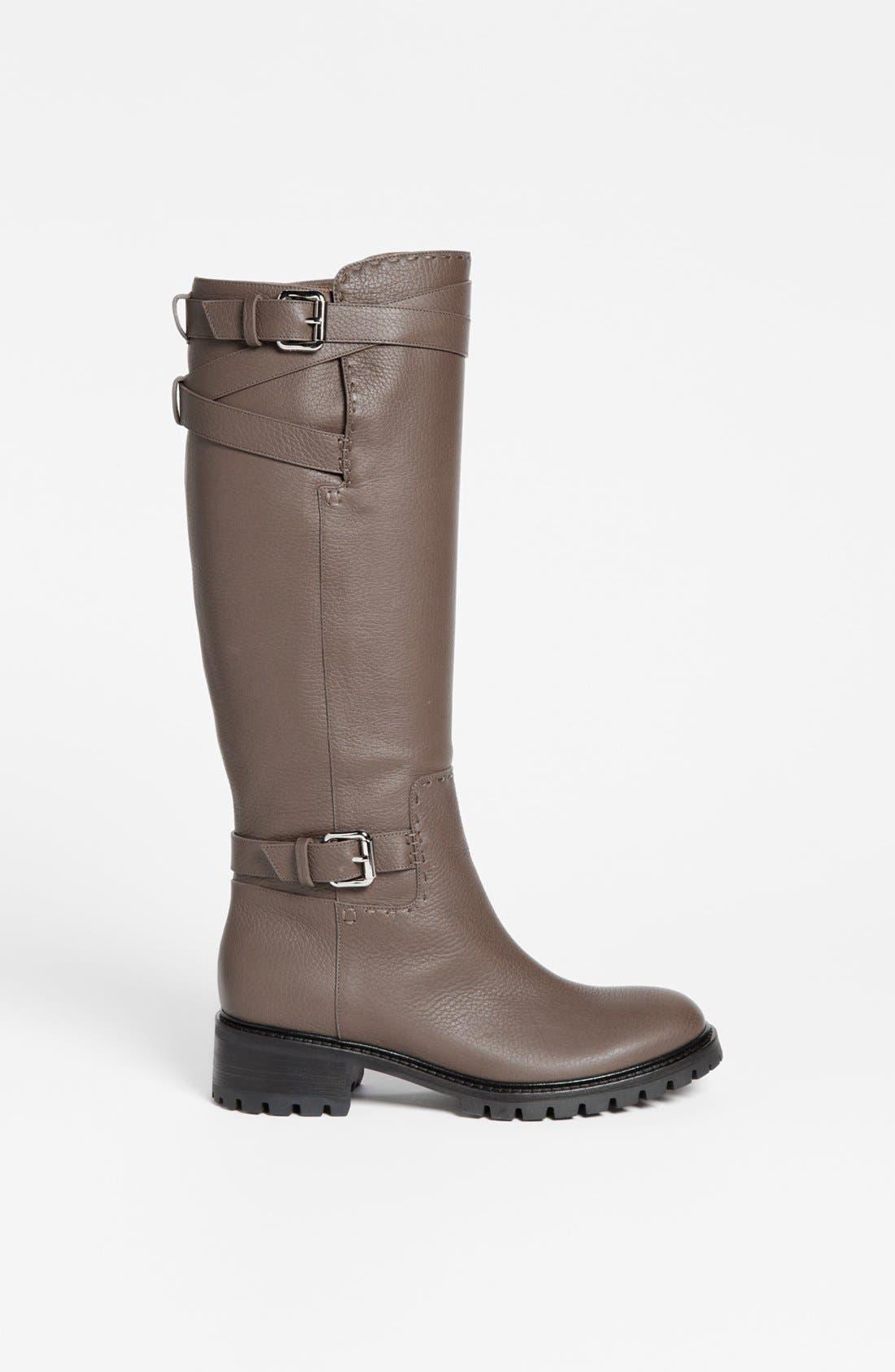 Alternate Image 4  - Fendi 'Military' Boot