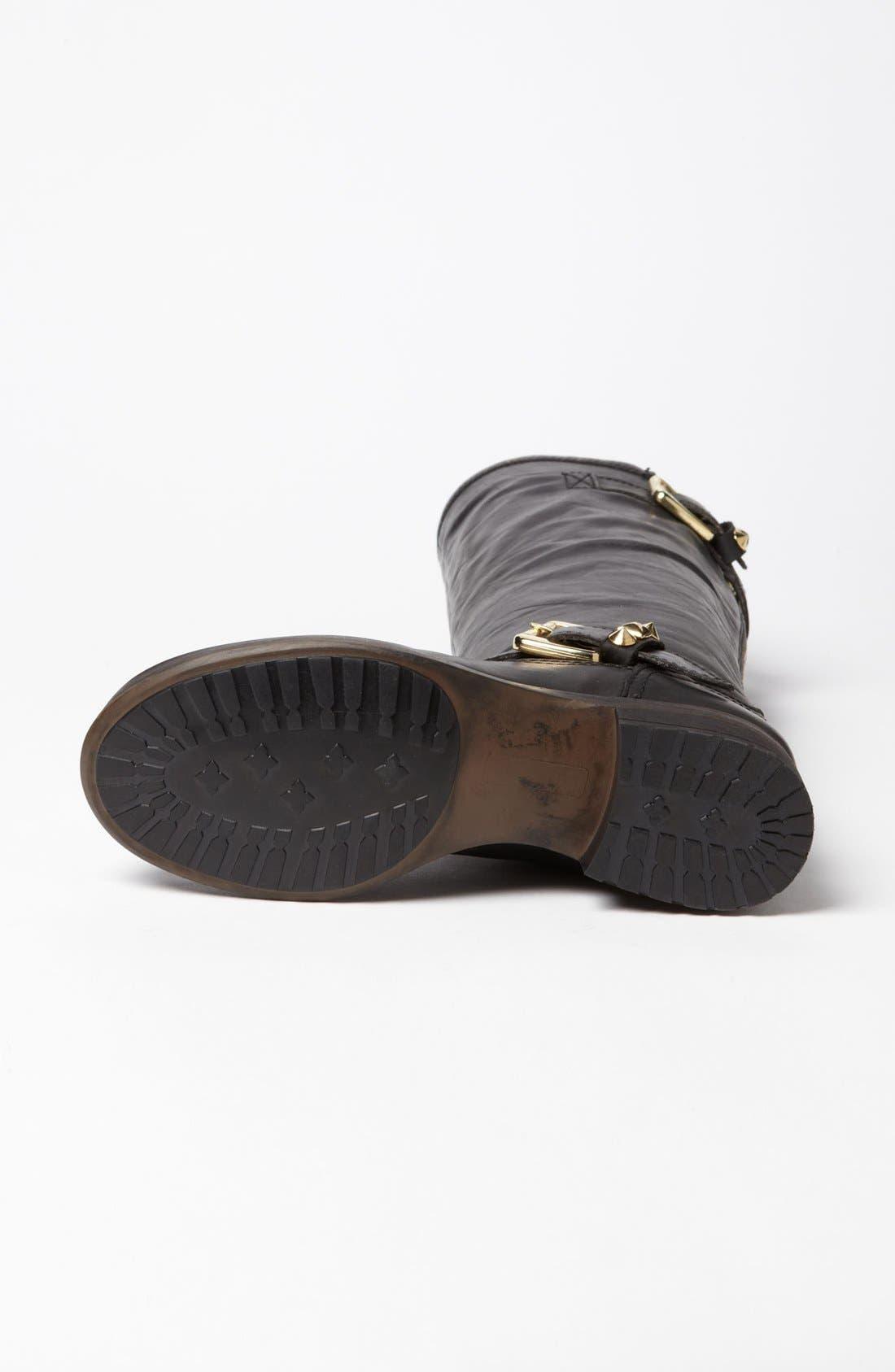 Alternate Image 4  - Steve Madden 'Barton' Boot